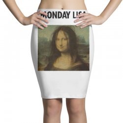 monday lisa Pencil Skirts | Artistshot