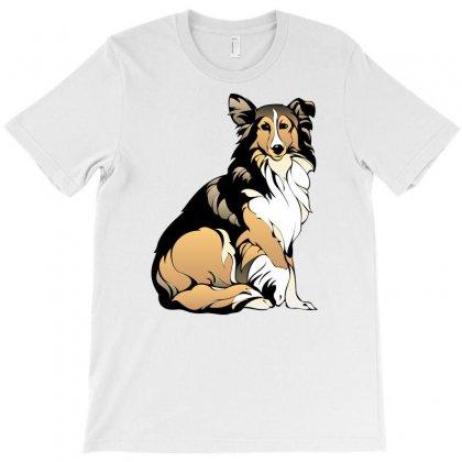 Dog 48490 T-shirt Designed By Msk489139@gmail.com