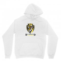 tigers together afl logo Unisex Hoodie | Artistshot