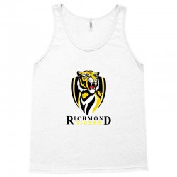 tigers together afl logo Tank Top | Artistshot