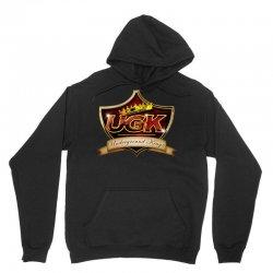 ugk underground kingz rap hip hop music dmc Unisex Hoodie | Artistshot