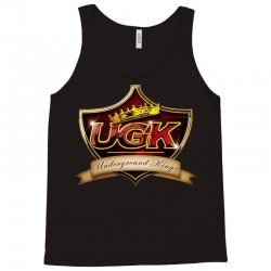 ugk underground kingz rap hip hop music dmc Tank Top | Artistshot