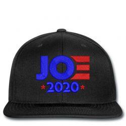Joe 2020 embroidered hat Snapback | Artistshot