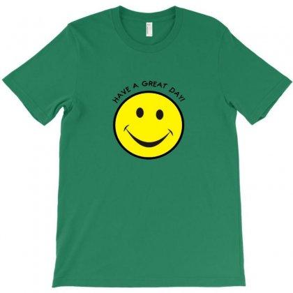 Gou Smiley Original T-shirt Designed By Irawan