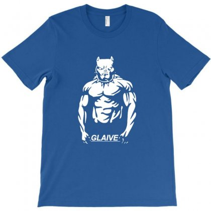 Freestyle Pirate Glaive T-shirt Designed By Irawan