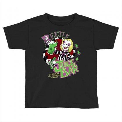 Juice! Toddler T-shirt Designed By B4en1