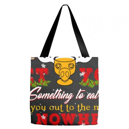 Can I Refill Your Eggnog Tote Bags Designed By Neset