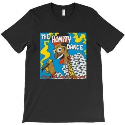 1990 Digital Underground Humpty Dance Promo T-shirt Designed By Pujangga45