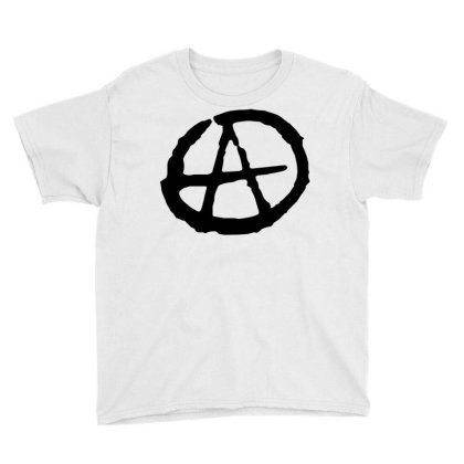 A Youth Tee Designed By Estore