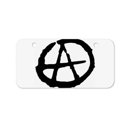 A Bicycle License Plate Designed By Estore
