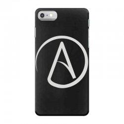 atheist atheism atheismus iPhone 7 Case | Artistshot