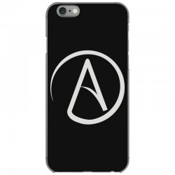 atheist atheism atheismus iPhone 6/6s Case | Artistshot