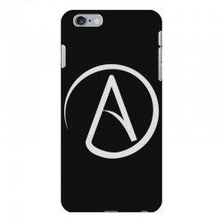 atheist atheism atheismus iPhone 6 Plus/6s Plus Case | Artistshot