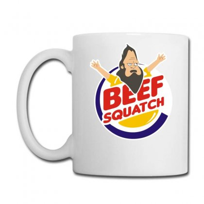 Beef Squatch Coffee Mug Designed By L4l4pow