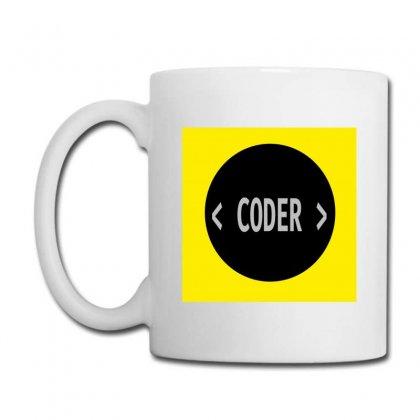 Coder Coffee Mug Designed By Akkitech_s