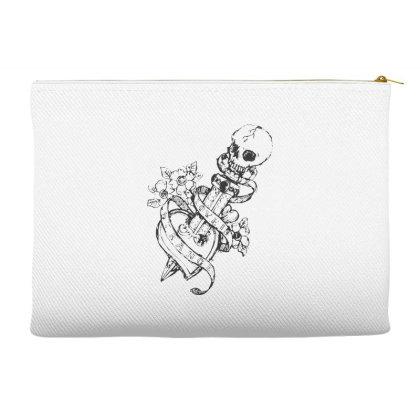 Skull Accessory Pouches Designed By Estore