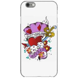 Heart iPhone 6/6s Case | Artistshot