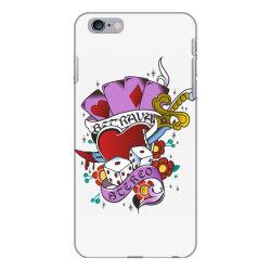 Heart iPhone 6 Plus/6s Plus Case | Artistshot