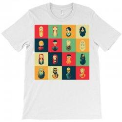 family of thrones T-Shirt   Artistshot