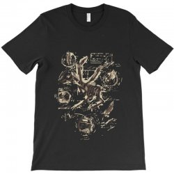 music anatomy T-Shirt | Artistshot