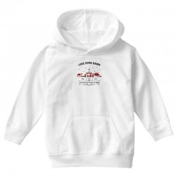 love came down best day ever for unto us a child is born christmas for Youth Hoodie | Artistshot