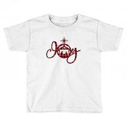 joy with christmas nativity for light Toddler T-shirt   Artistshot