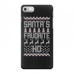 santa's favorite ho for dark iPhone 7 Case | Artistshot