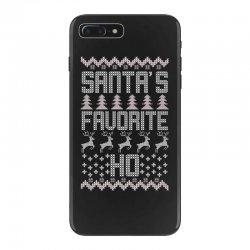 santa's favorite ho for dark iPhone 7 Plus Case | Artistshot