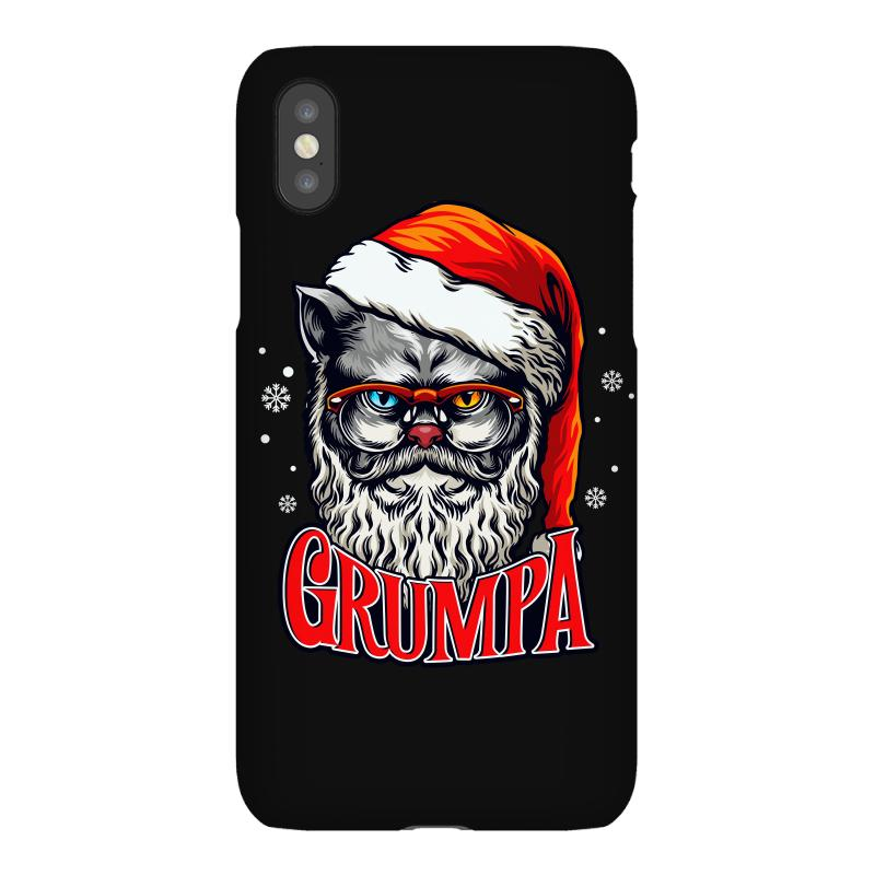 Grumpa Like A Regular Grandpa Only Grumpier Iphonex Case | Artistshot