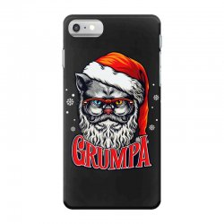 Grumpa Like A Regular Grandpa Only Grumpier iPhone 7 Case | Artistshot