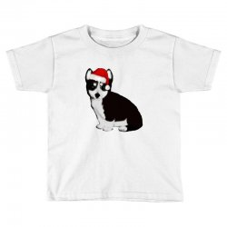cute baby husky dog Toddler T-shirt | Artistshot