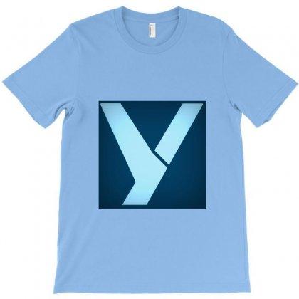 Y.s.gangwar Y Series T-shirt Designed By Ysgangwar