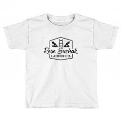 ledders worth sppringging from bed Toddler T-shirt   Artistshot