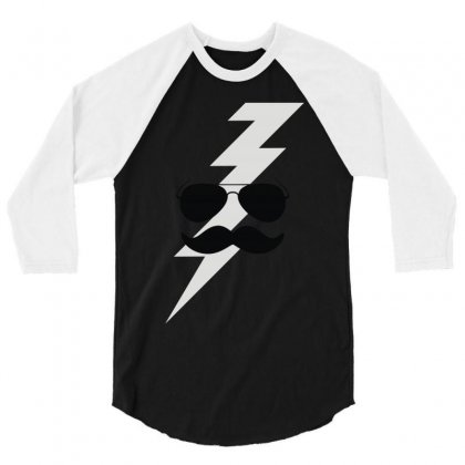 Boots Electric 3/4 Sleeve Shirt Designed By Fanshirt