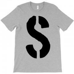 Jughead's S shirt (Riverdale) T-Shirt | Artistshot