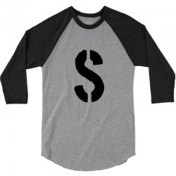 Jughead's S shirt (Riverdale) 3/4 Sleeve Shirt | Artistshot