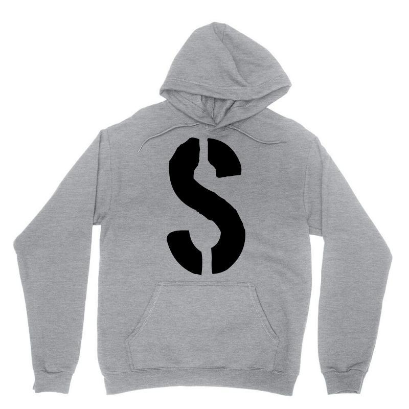Jughead's S Shirt (riverdale) Unisex Hoodie | Artistshot