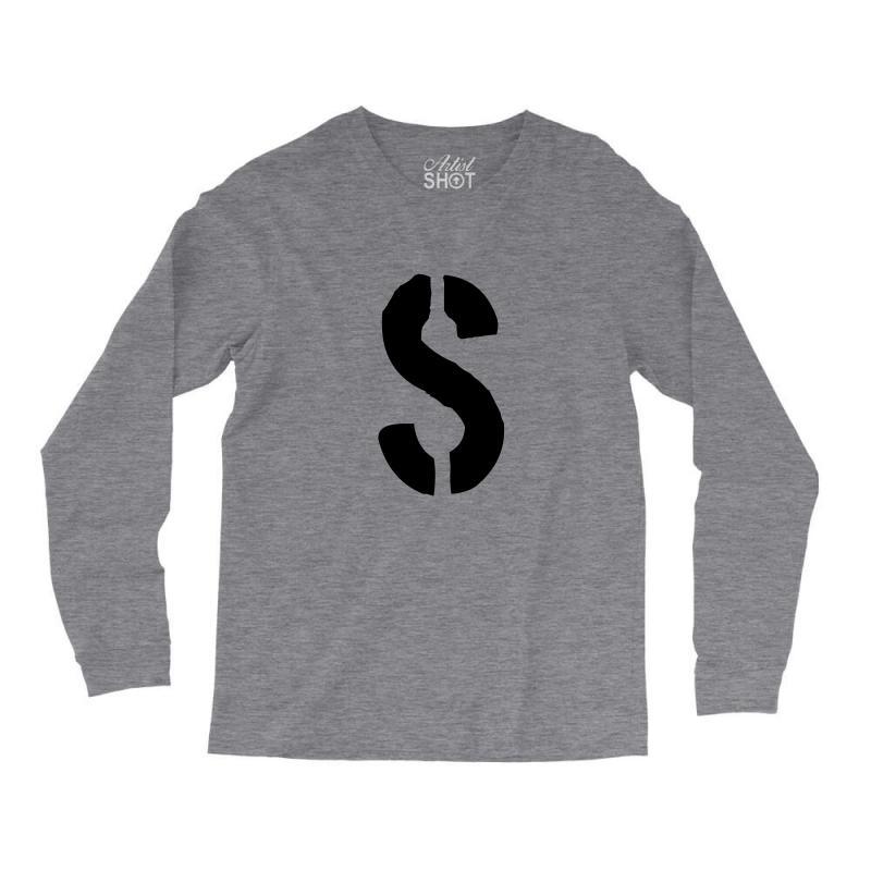 Jughead's S Shirt (riverdale) Long Sleeve Shirts | Artistshot