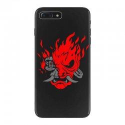 cyberpunk 2077   samurai demon iPhone 7 Plus Case | Artistshot