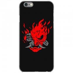 cyberpunk 2077   samurai demon iPhone 6/6s Case | Artistshot