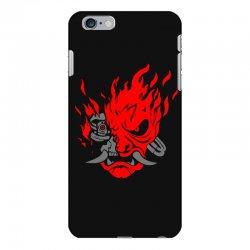 cyberpunk 2077   samurai demon iPhone 6 Plus/6s Plus Case | Artistshot