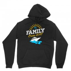 family cruise vacation 2017 Unisex Hoodie | Artistshot