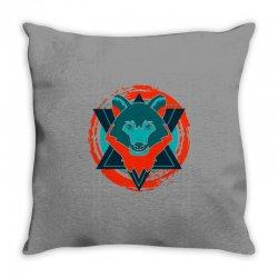 animal Throw Pillow | Artistshot