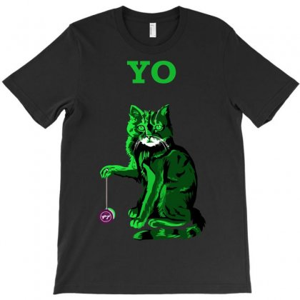 Yo T-shirt Designed By B4en1