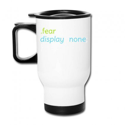 Computer Science Travel Mug Designed By Lyly