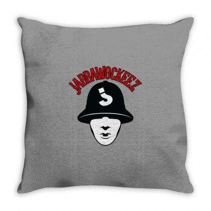Jabbawockeez Throw Pillow Designed By Bluebubble