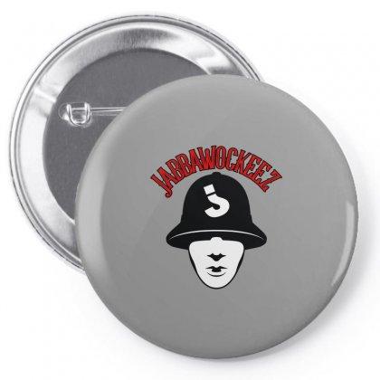 Jabbawockeez Pin-back Button Designed By Bluebubble