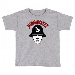 jabbawockeez Toddler T-shirt   Artistshot