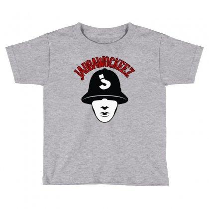 Jabbawockeez Toddler T-shirt Designed By Bluebubble