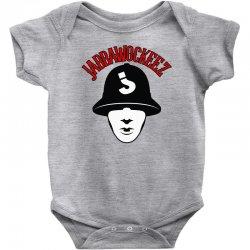 jabbawockeez Baby Bodysuit   Artistshot